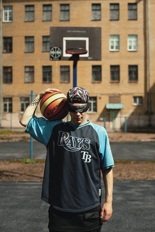 Photos gratuites de amusement, balle, basket-ball