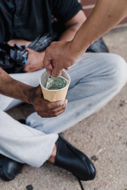 Бесплатное стоковое фото с бедность, бедный, бездомный