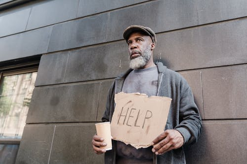 Foto d'estoc gratuïta de ajuda, ajudar, ancians