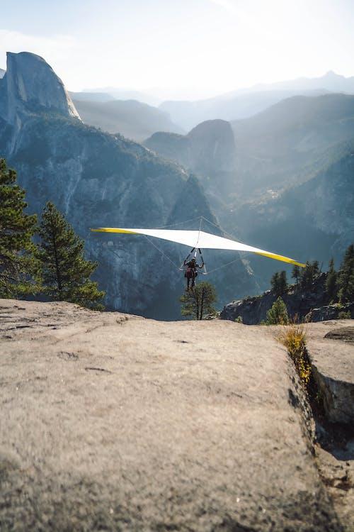 날으는, 레저, 모험의 무료 스톡 사진