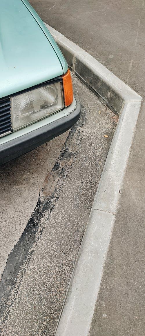 Darmowe zdjęcie z galerii z asfalt, autostrada, bruk