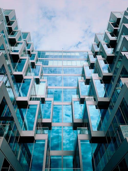 Gratis stockfoto met architectueel design, architectueel ontwerp, buitenkant