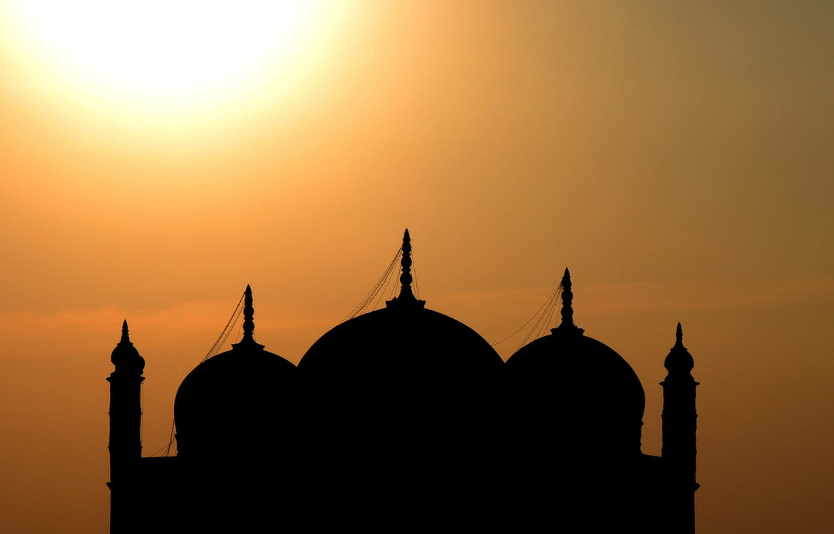 Free stock photo of grand mosque, mosque, muslim