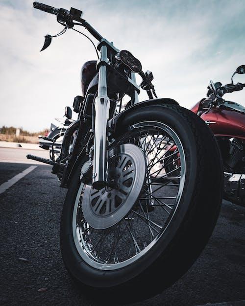 Free stock photo of bike, motor, motor bicycle