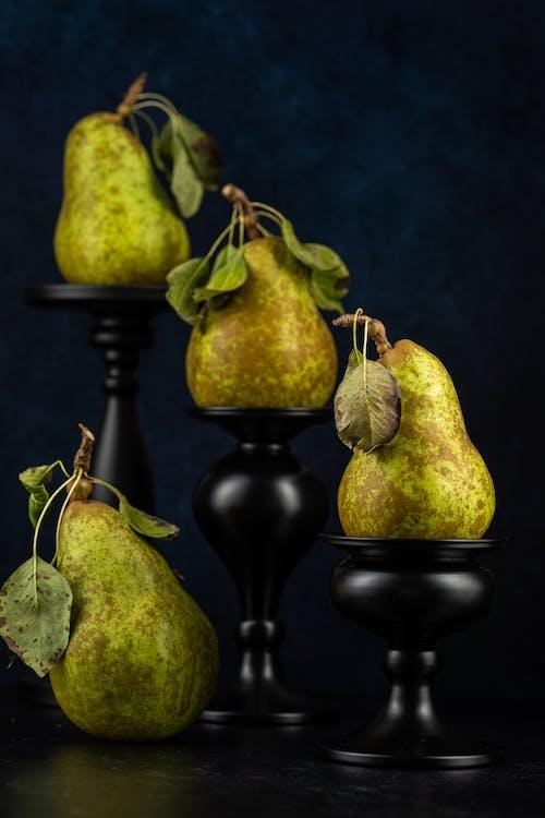Kostenloses Stock Foto zu apfel, apple, birne