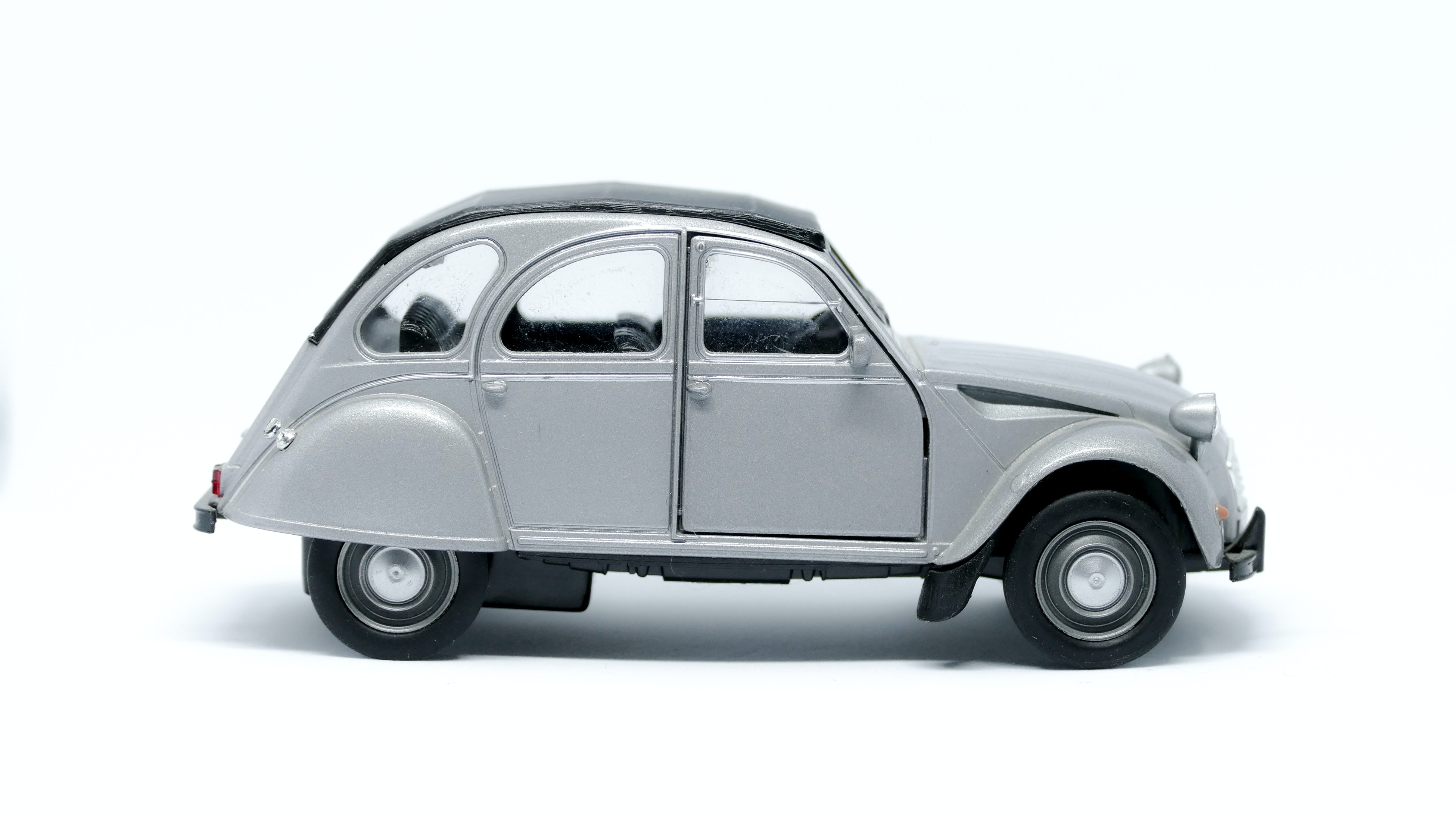 Free Stock Photo Of 3d Car Model Citroen