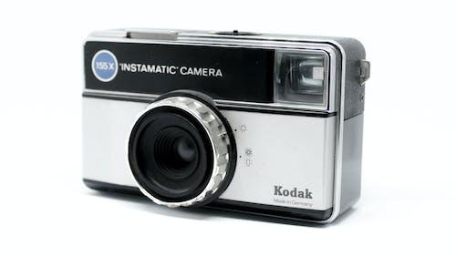 Foto stok gratis foto, kamera, kamera analog, membuat sketsa