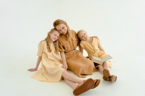 Fotobanka sbezplatnými fotkami na tému byť spolu, dcéra, dieťa
