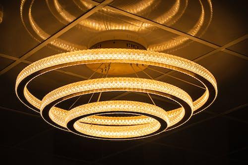 Ảnh lưu trữ miễn phí về ánh sáng, chiếu sáng, chuỗi ánh sáng