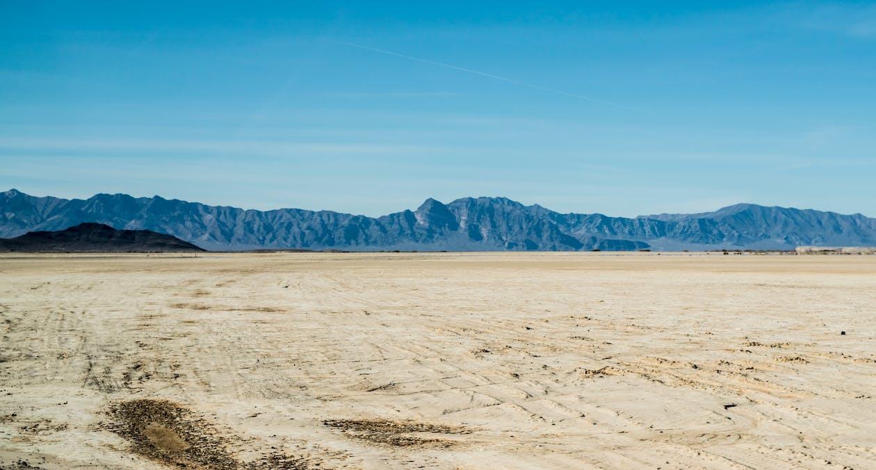 aavikko, autiomaa, hiekka