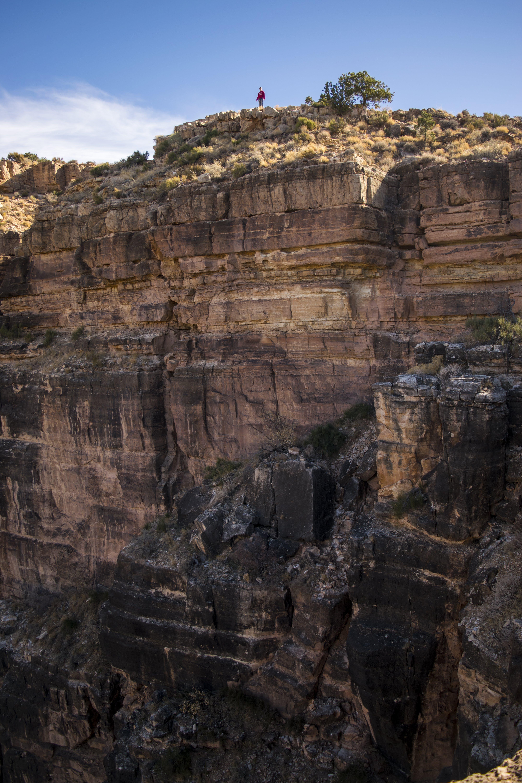 Gratis lagerfoto af bjerg, dagslys, dagtimer, geologi