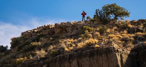 Free stock photo of adventure, climb, explore