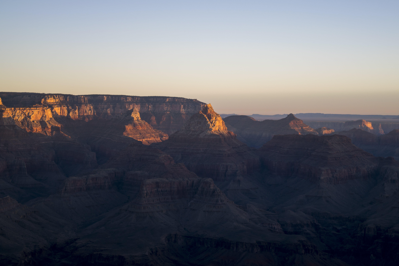 Free stock photo of beautiful, canyon, grand canyon, scenic