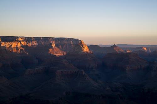 Kostenloses Stock Foto zu canyon, grand canyon, hübsch, landschaftlich