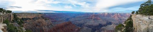Kostenloses Stock Foto zu canyon, draussen, grand canyon, hübsch