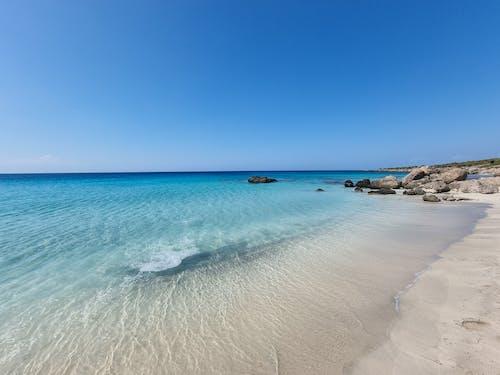 Δωρεάν στοκ φωτογραφιών με ακτή, άμμος, γραφικός