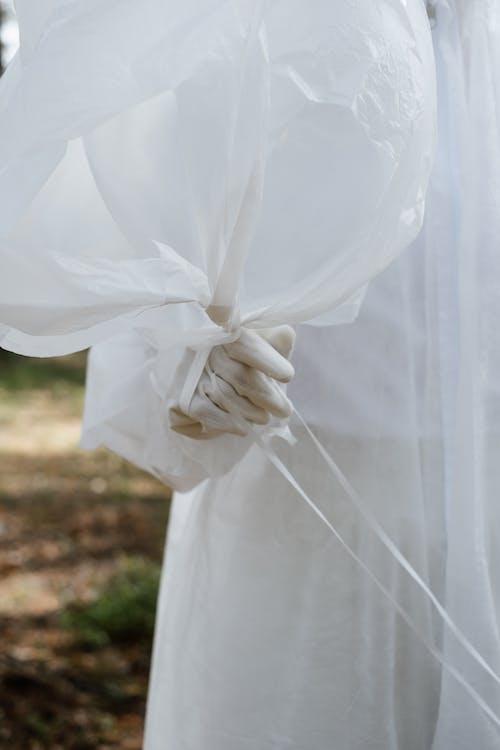 Immagine gratuita di abbigliamento da lavoro protettivo, ambiente, braccio umano