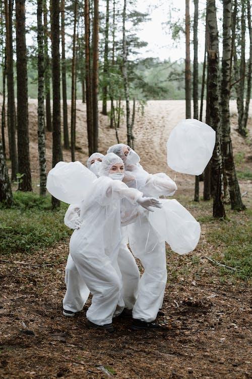 Immagine gratuita di abbigliamento da lavoro protettivo, adulto, ambiente