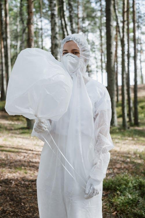 Immagine gratuita di abbigliamento da lavoro protettivo, ambiente, concentrarsi sulle conoscenze acquisite