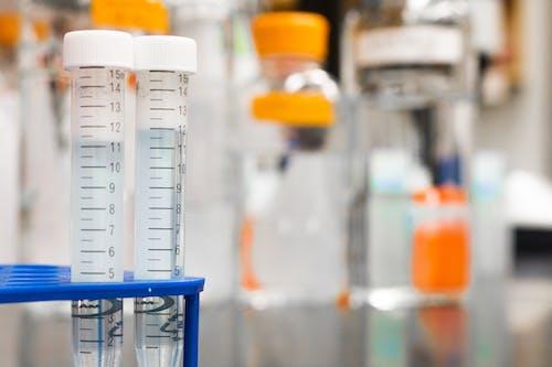 Kostenloses Stock Foto zu behälter, biologie, chemie, chemisch