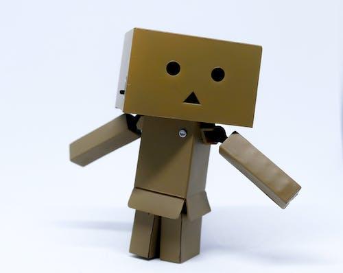 Gratis arkivbilde med 3d-modell, dukke, marionett, modell