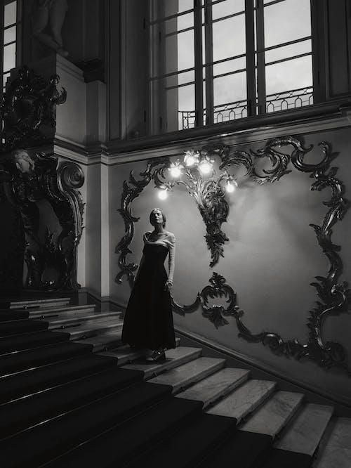 Základová fotografie zdarma na téma architektura, církev, dospělý