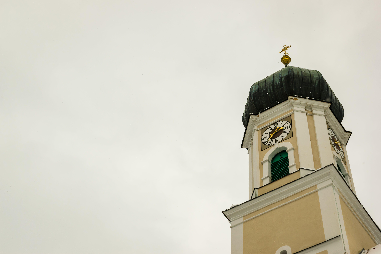 Free stock photo of Bayern, church, church building, church tower