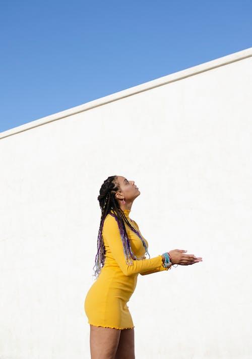 Δωρεάν στοκ φωτογραφιών με ανέμελος, Άνθρωποι, αραίωση