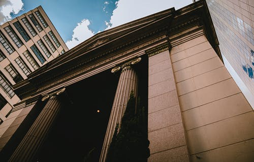 Free stock photo of architecture, art, bridge