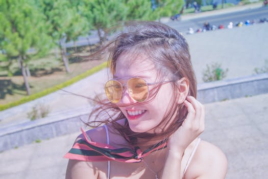 Teen cute tan asian girl in glasses amauter porn