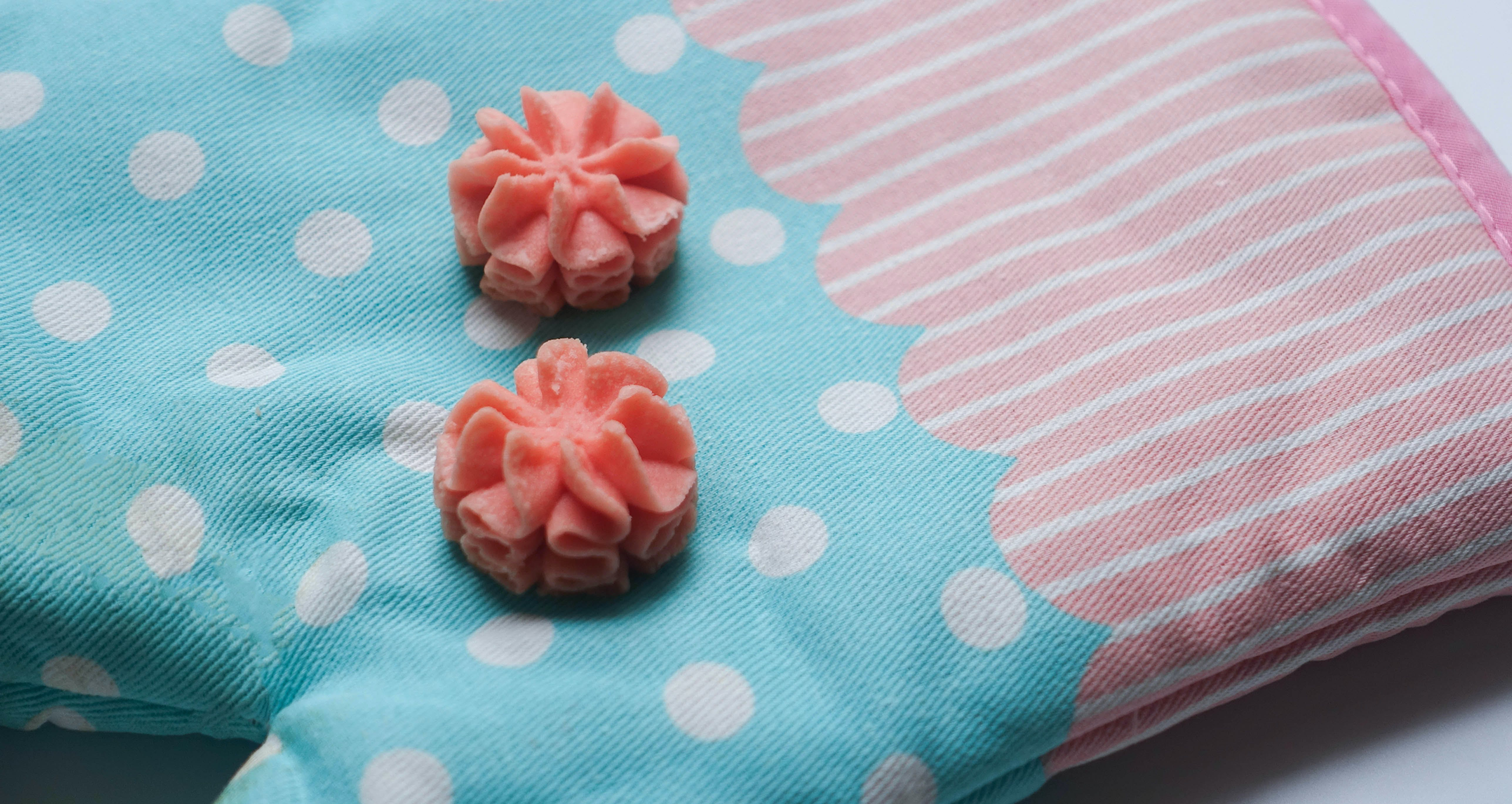 Free stock photo of cookies, pink