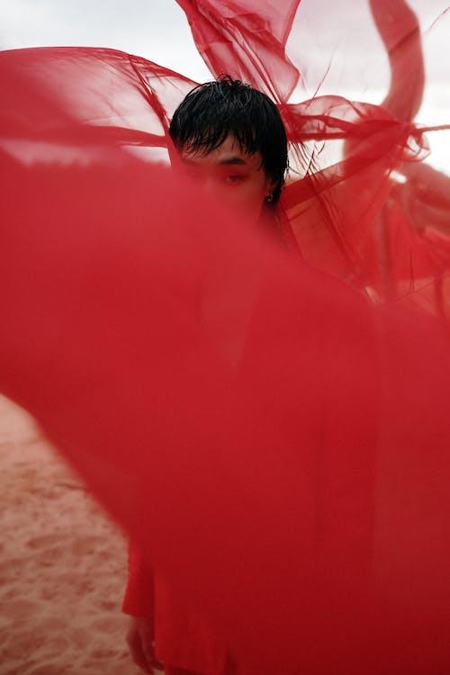 アジア人, アダルト, カメラ目線の無料の写真素材