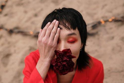 人, 化妝, 多樣化 的 免費圖庫相片