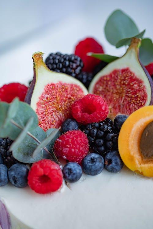 Imagine de stoc gratuită din afină, antioxidant, boabe