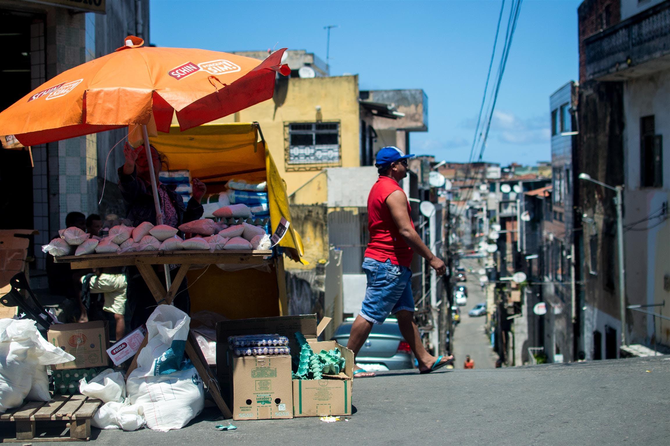 Free stock photo of urban, cities, salvador, 35mm
