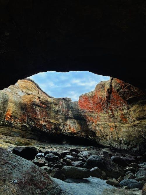 Kostenloses Stock Foto zu berg, canyon, draußen