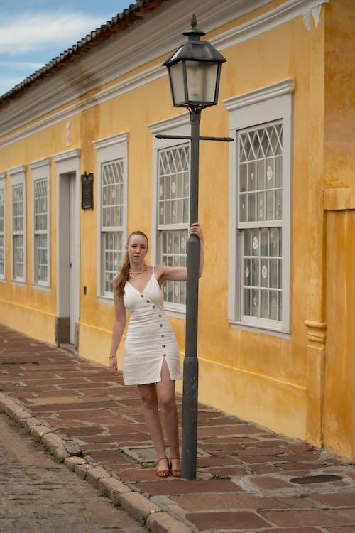 タウン, ドア, ファッションの無料の写真素材