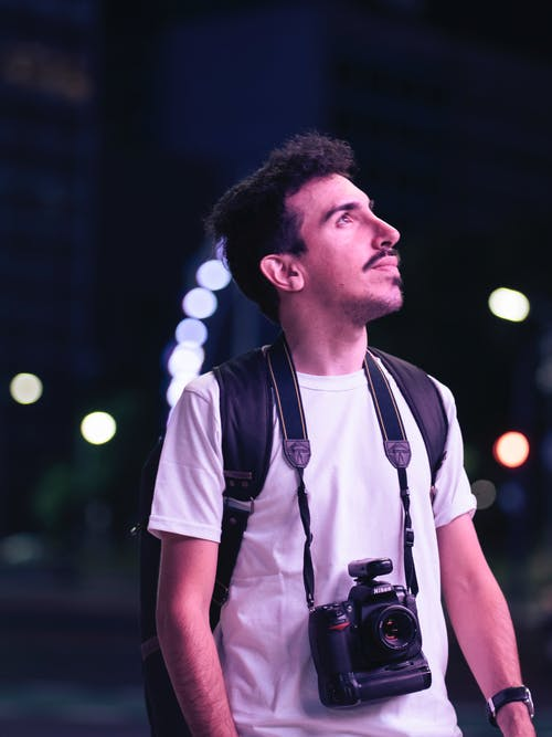Free stock photo of adult, boy, city