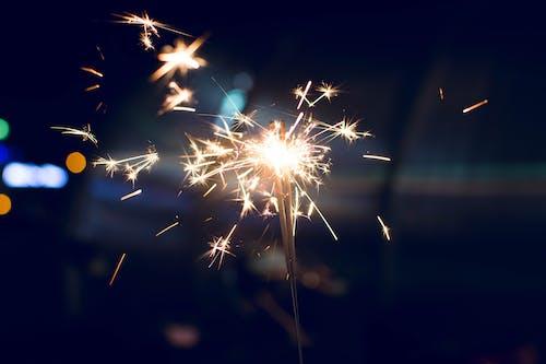 Imagine de stoc gratuită din ajun, bliț, călduros, celebrare