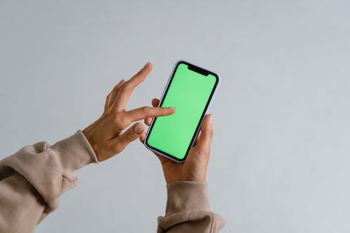 人, 人的手, 人的手指 的 免費圖庫相片