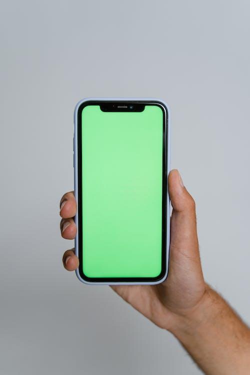 Безкоштовне стокове фото на тему «copy space, екран, зелений»
