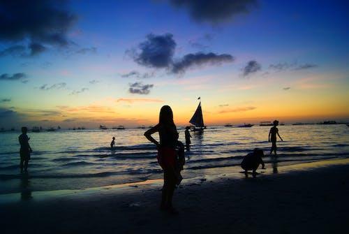 Free stock photo of asia, beach, boracay