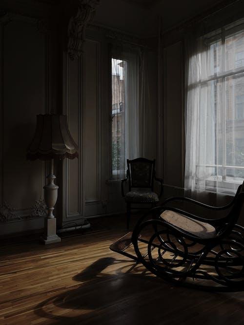 Základová fotografie zdarma na téma architektura, design interiéru, dům