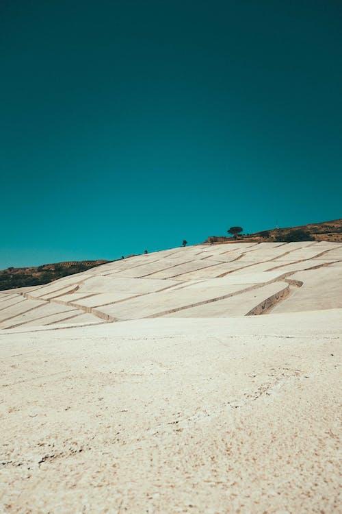 Δωρεάν στοκ φωτογραφιών με αμμόλοφος, άμμος, άνυδρος