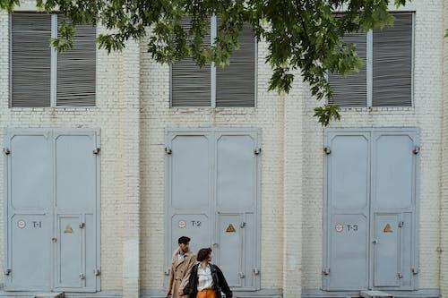 Immagine gratuita di alla moda, ambiguità, architettura