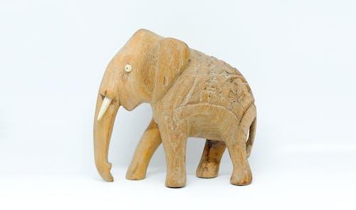 Gratis arkivbilde med elefant, modell, skulptur