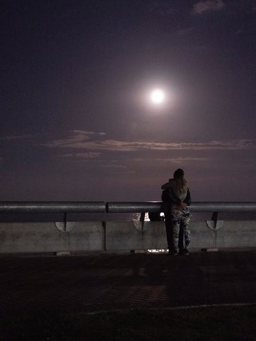 Free stock photo of at night, clear night, clear sky