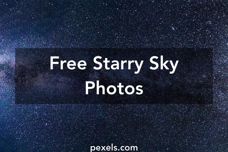 1000+ Beautiful Starry Sky Photos · Pexels · Free Stock Photos