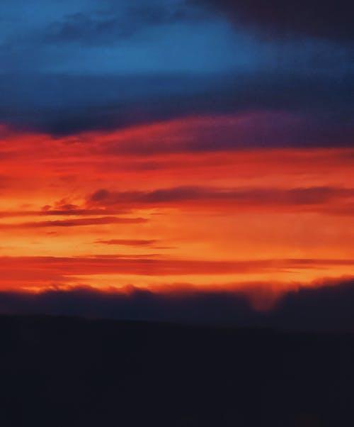 Бесплатное стоковое фото с вечер, вода, живописный