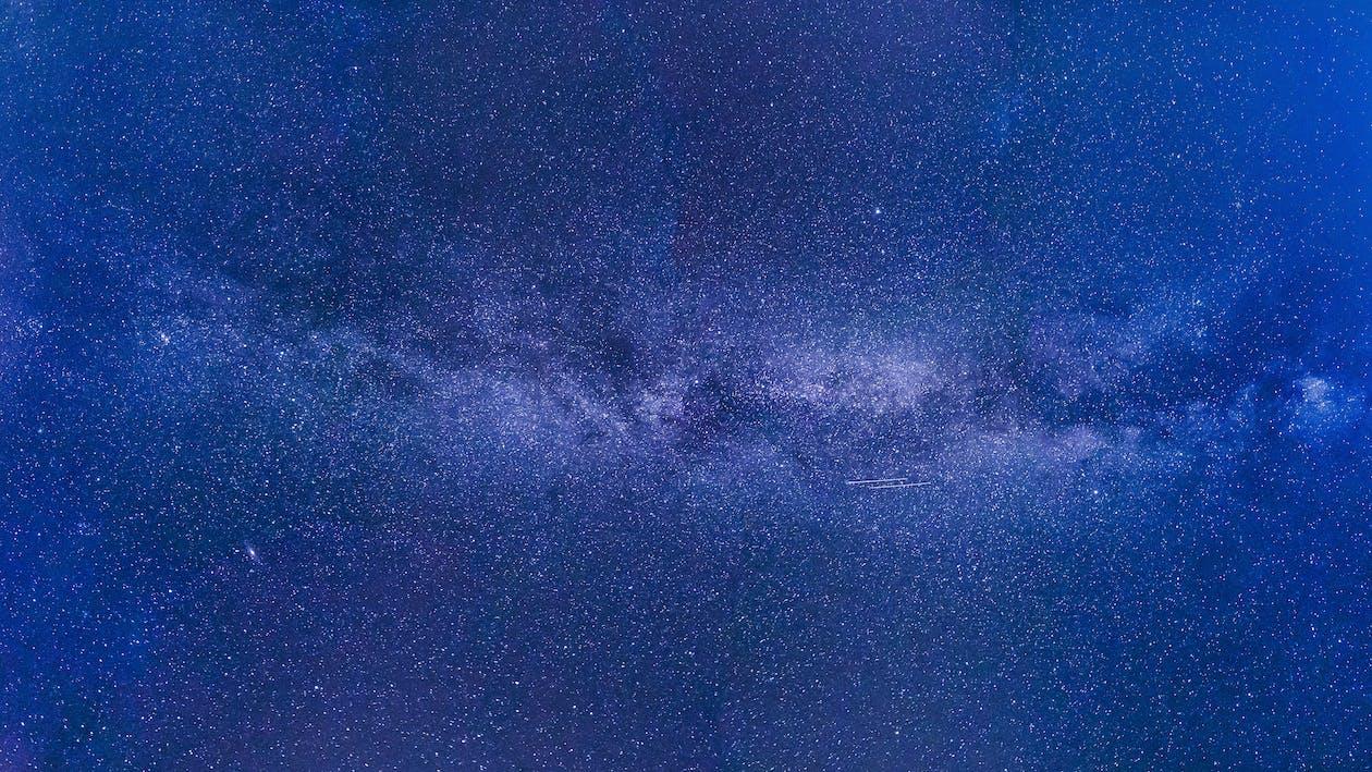 Galaxy Digital Wallpaper
